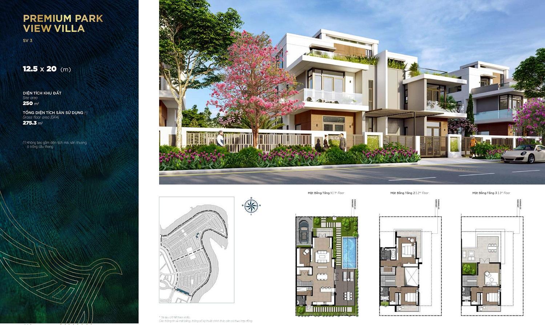 1-thiet-ke-premium-park-view-villa-125x20m-dao-phuong-hoang-aqua-city